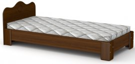 Кровать-100 МДФ