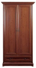 Шкаф 2Д(650) Кантри