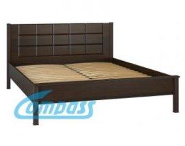 Кровать двуспальная ИЗ-01 Изабель