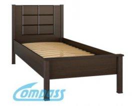 Кровать односпальная ИЗ-07 Изабель