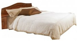 Двуспальная кровать 2-сп (без матраса и каркаса) Флоренция