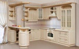 Модульная кухня Валенсия
