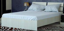 Полуторная кровать 1400+ламели Клеопатра