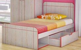 Односпальная кровать Рио
