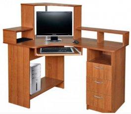Компьютерный стол Лидер