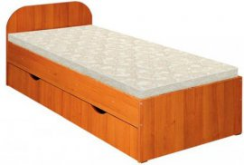 Односпальная кровать Соня-1