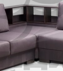 Модуль дивана Отто - угловая часть