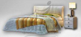 Двуспальная кровать Тати - 160х200 см