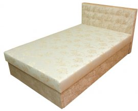 Полуторная кровать Белла 1,2
