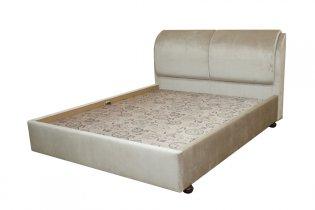Двуспальная кровать Афина без механизма - 160х200 см