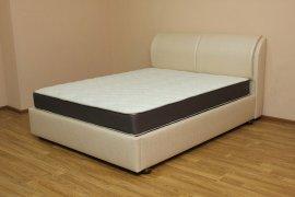 Двуспальная кровать Афина 1.6 с механизмом