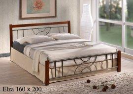 Двуспальная кровать  Elza 200x160см