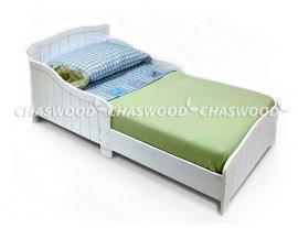 Односпальная кровать Белоснежка