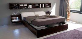 Двуспальная кровать Дилайт - 180х200см