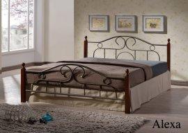 Полуторная кровать  Alexa (Алекса) 200x140см