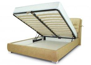 Двуспальная кровать Рафаэлла