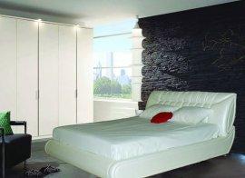 Двуспальная кровать Бьянка 180x200