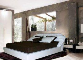Двуспальная кровать Биатрис 160x200