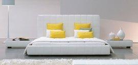Двуспальная кровать Николь 180x200