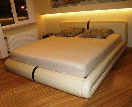 Двуспальная кровать Helen 160x200