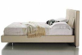 Двуспальная кровать Molteni 160x200