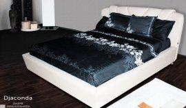 Двуспальная кровать Джаконда (Djakonda) 180x200