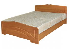 Кровать -160 Гера
