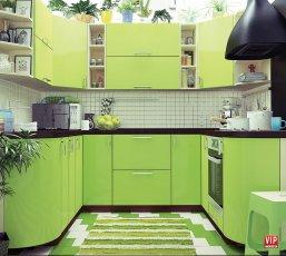 Кухня «Мода»