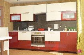 Кухня «Колор-микс»