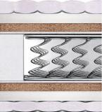 Односпальный матрас Verona — 90x200 см