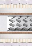 Односпальный матрас Miami — 90x200 см