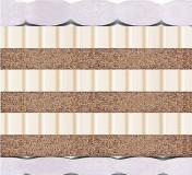 Односпальный матрас Milan — 80x200 см