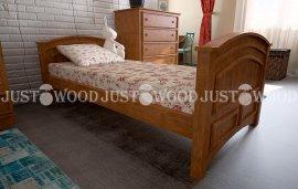 Детская кровать Дональд - 80х160см