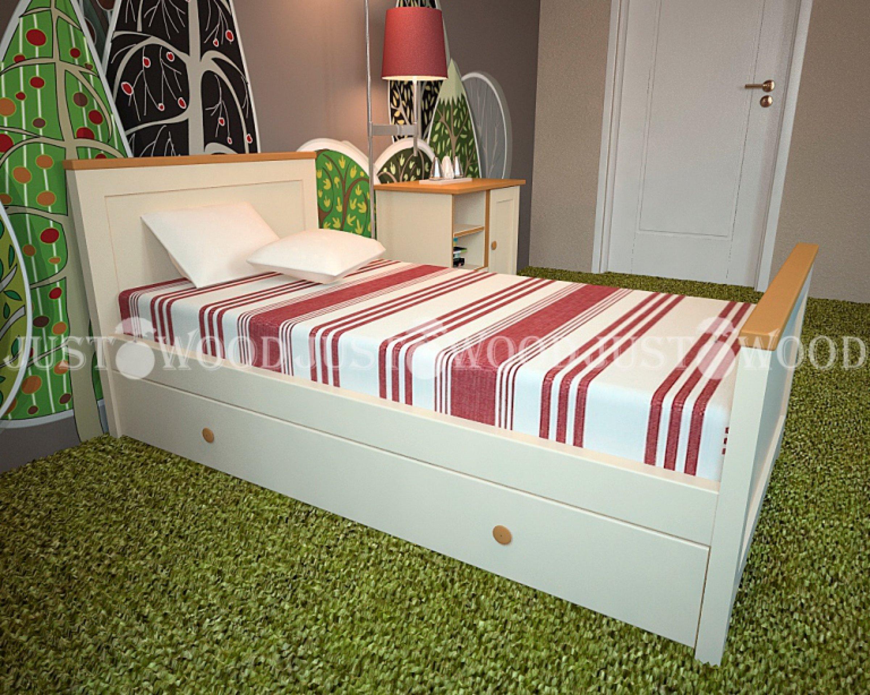 Детская кровать Том 80х160 см 6900 грн продажа по Украине