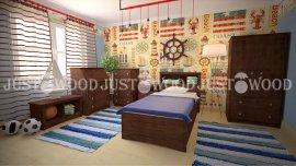 Детская спальня Али Баба