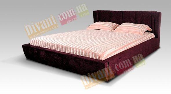 Кровать Анна-2 Л 200x160см