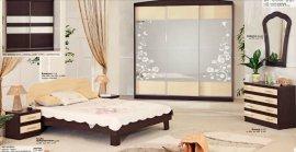 Спальня Софт (СП-487) Комфорт Мебель