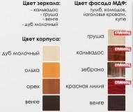Спальня Хай-Тек (СП-495) Комфорт Мебель