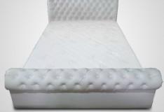 Двуспальная кровать Олимпия 266x170