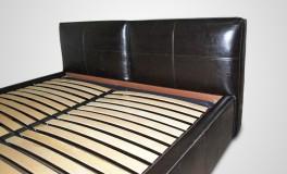 Двуспальная кровать Флора 266x170