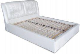 Двуспальная кровать Лаура 160х200см