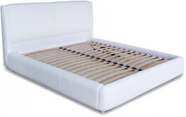 Двуспальная кровать Поларис 160х200см