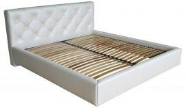 Двуспальная кровать Плаза 160х200см