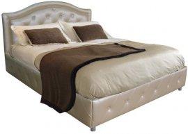 Двуспальная кровать Тиффани 160х200см