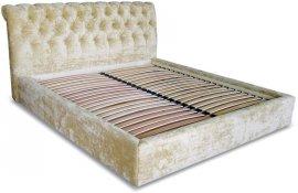 Двуспальная кровать Шанталь 160х200см