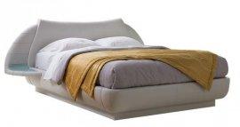 Двуспальная кровать Liguria 160х200см