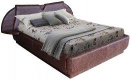 Двуспальная кровать Liguria 180х200см