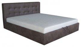 Двуспальная кровать Millennium 160х200см