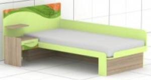 Кровать L-16,17 Ультра