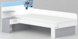 Кровать L-09/10 Bambini